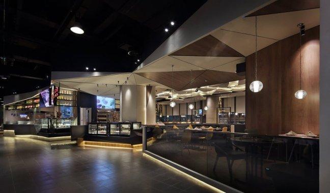 餐厅/饭店狗博体育光设计要怎么做,才能让生意爆满呢?