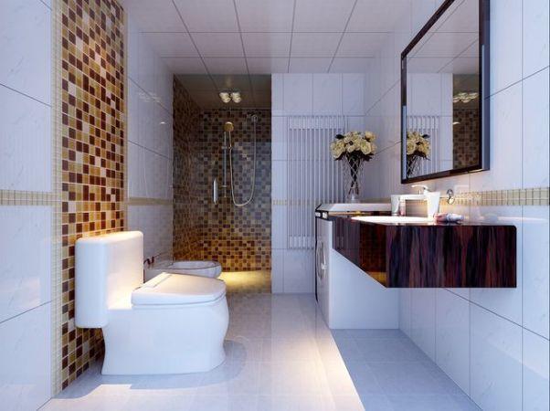 浴室镜前狗博体育和光源设置需要注意什么?【孙氏照明】