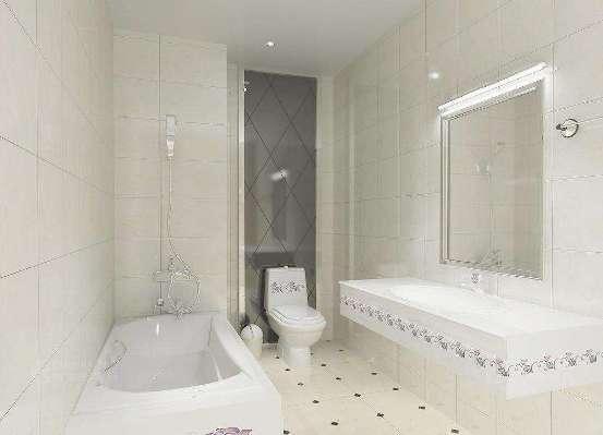浴室镜前狗博体育和光源设置需要注意什么?