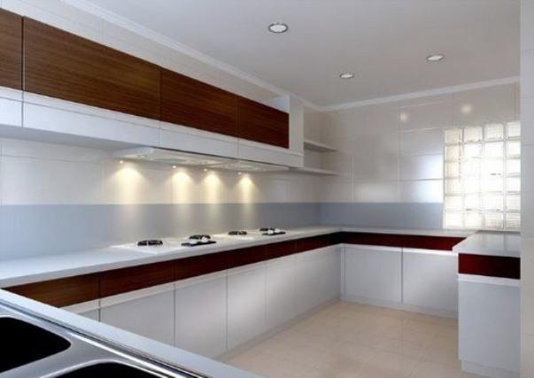 厨房照明设计和狗博体育具选择需要注意什么?