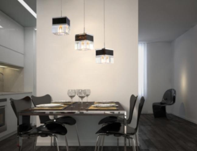 居家餐厅照明设计怎么做 餐厅狗博体育光设计需要注意什么?