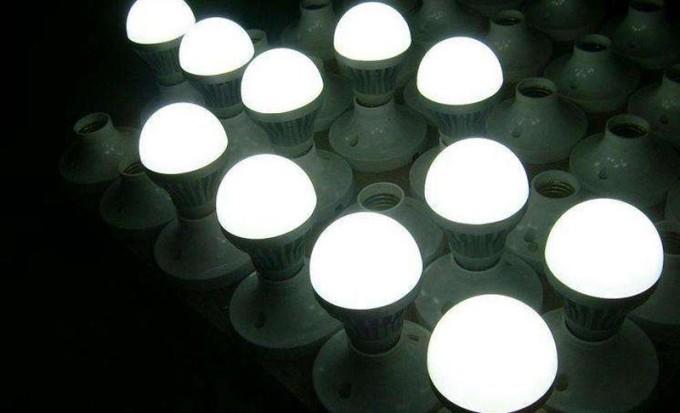这四大优势,让LED照明前途光明【孙氏照明】