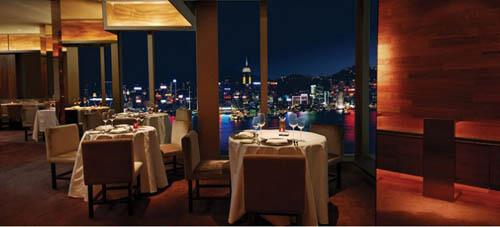 西餐厅照明,营造浪漫氛围只是设计上的基本要求「孙氏照明」