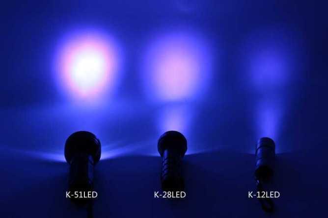 UV LED狗博体育,能不能杀死冠状病毒「孙氏照明」