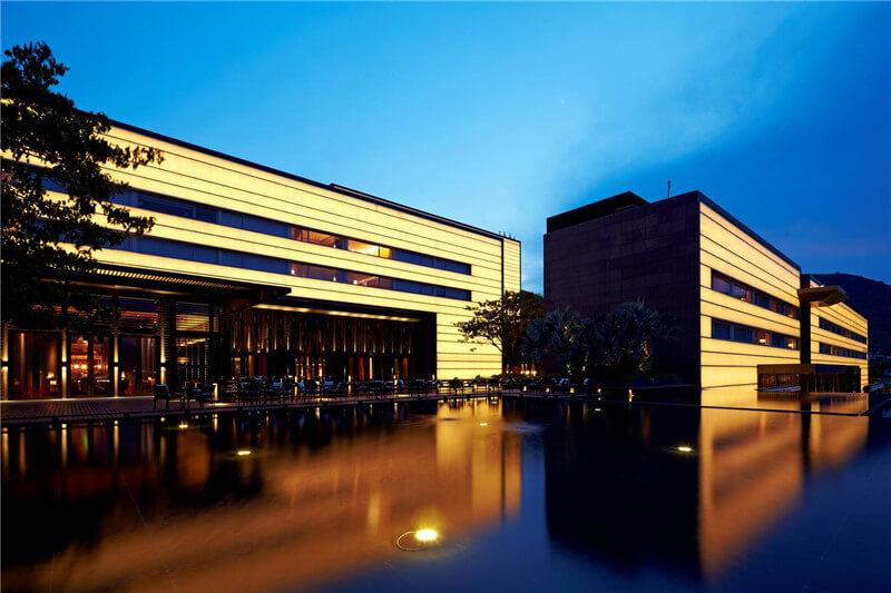 酒店亚博平台登录链接地址具厂家要不断适应酒店设计