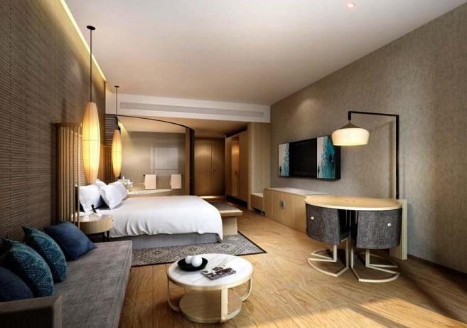 酒店亚博平台登录链接地址具厂家,要不断适应酒店照明设计