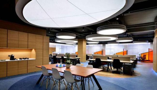 办公照明亚博平台登录链接地址具选得好,才能做好办公照明