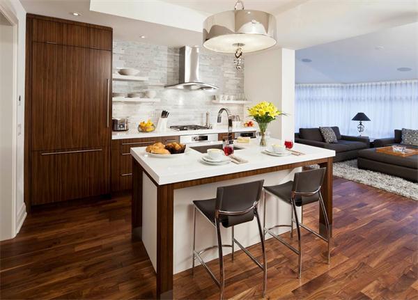 别墅装修风格有哪些特点?功能是装饰中的一个重要因素
