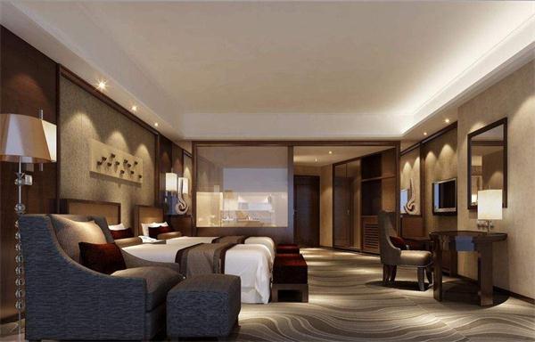 如何在这四个层次之间找到平衡是酒店爱游戏登录光设计的关键